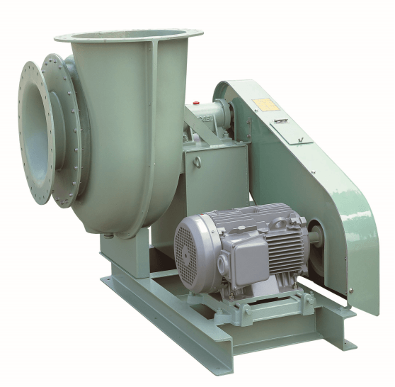 Industrial frp fans blowers texel seikow u s a inc